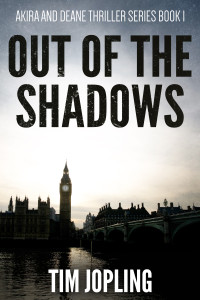 OUT OF THE SHADOWS EBOOK COMPLETE